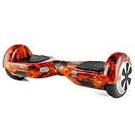 Smart Hoverboard Fire - App Steuerung - Hoverboard