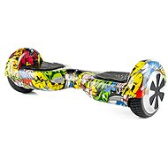 Smart Hoverboard Graffiti - App Steuerung - Hoverboard