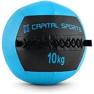 Capital Sports Wallba 10 kg - Medizinball