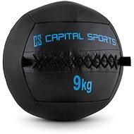 Capital Sports Wallba 9 kg - Medizinball