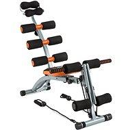 Capital Sports Sixish Core oranžová/černá - Fitnessgerät