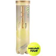 Head ATP new (4 míčky) - Tennisball
