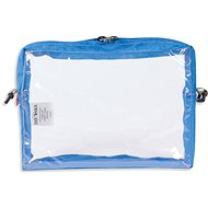 Clear bag A5, transparent, A5 - Hülle