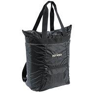 Tatonka Market Bag, black - Einkaufstasche