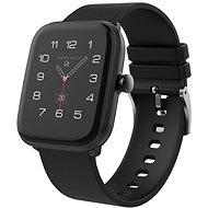 iGET FIT F20 Schwarz - Smartwatch