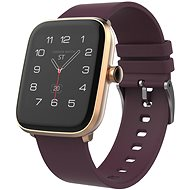 iGET FIT F20 Gold - Smartwatch