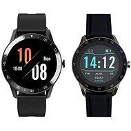 iGET Blackview GX1 Black - Smartwatch