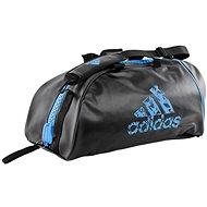 Adidas Training 2in1 Bag, modro-černá - Sporttasche