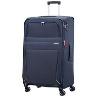 Schloss American Tourister Summer Voyager Spinner 79/29 - Reise-Koffer mit TSA-Schloss