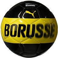 Puma BVB Fan Ball Mini Cyber Yellow-Puma Blac vel. mini - Ball