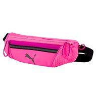 Puma PR Classic Waist Bag Knockout Pink-Ultra - Sport-Bauchtasche