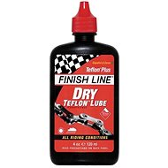 Finish Line Teflon Plus 4oz/120ml - Schmiermittel