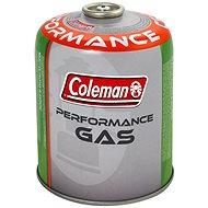 Coleman 500 Performance - Kartusche