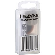Lezyne Classic Kit Clear - Bindung