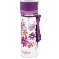 Aladdin Aveo Trinkflasche 350 ml lila - Trinkflasche