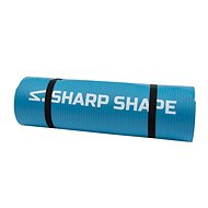 Sharp Shape Mat blue - Unterlage
