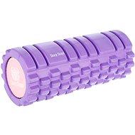 Sharp Shape Roller 2in1 purple - Massagerolle