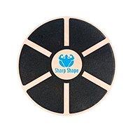 Sharp Shape Wobble board - Balance Board