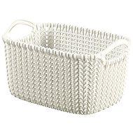 Curver Knit Aufbewahrungskorb 3L beige - Aufbewahrungsbox