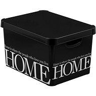 Curver Decobox - L - Home - Aufbewahrungsbox