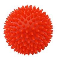 Kine-MAX Pro-Hedgehog Massage Ball - červený - Massage-Ball