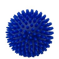 Kine-MAX Pro-Hedgehog Massage Ball - modrý - Massage-Ball