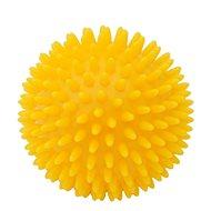 Kine-MAX Pro-Hedgehog Massage Ball - žlutý - Massage-Ball