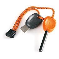 LMF FireSteel,2.0 Scout Orange - Tinderbox