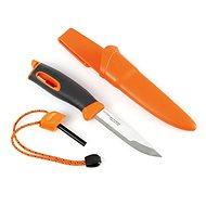 LMF Swedish FireKnife Orange - Messer