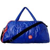 Puma Fit AT Sports Duffle Royal Blu - Sporttasche