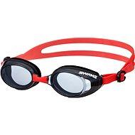 Swans Juniorské plavecké brýle SJ-23N Smoke - Brillen