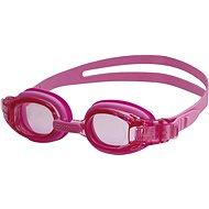 Swans Juniorské plavecké brýle SJ-8 Pink - Brillen