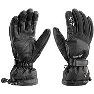 Leki rukavice Scale Lady S black 070 - Handschuhe
