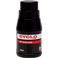Cyclo Tools brzdová kapalina DOT - 125ml - Nachfüllung