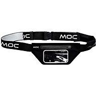 Moc Waistbag black - Sport-Bauchtasche