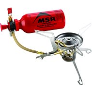MSR WhisperLite International Combo - Kocher