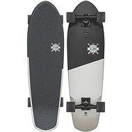 Globe Big Blazer -32 Black/White/Scorps - Longboard