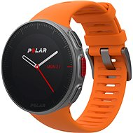 Polar Vantage V Orange - Sportuhr