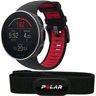 Polar Vantage V HR Titan Schwarz - Smartwatch