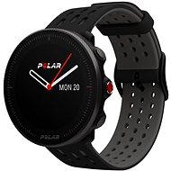 POLAR Vantage M2 schwarz/grau - Smartwatch