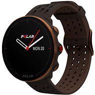 POLAR Vantage M2 Kupfer/braun - Smartwatch
