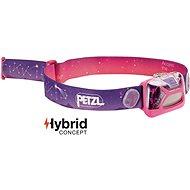 Petzl Tikkid Pink - Stirnlampe