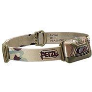 Petzl Tactikka 2019 Desert - Stirnlampe