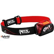 Petzl Actik Core 2019 Red - Stirnlampe