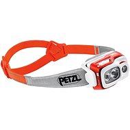 Petzl Swift RL Orange - Stirnlampe