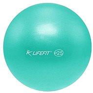 Lifefit overball 25cm, tyrkysový - Gymnastikball