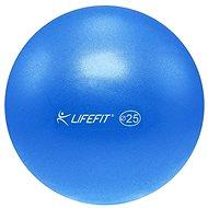Lifefit overball 25cm, modrý - Gymnastikball