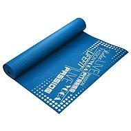 Lifefit slimfit gymnastická, 173x61x0,4cm, modrá - Unterlage