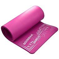 Lifefit yoga mat exkluziv plus, 180x60x1,5cm, bordó - Matte
