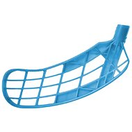 Salming Quest 1 Touch Modrá - Unihockey-Schaufel